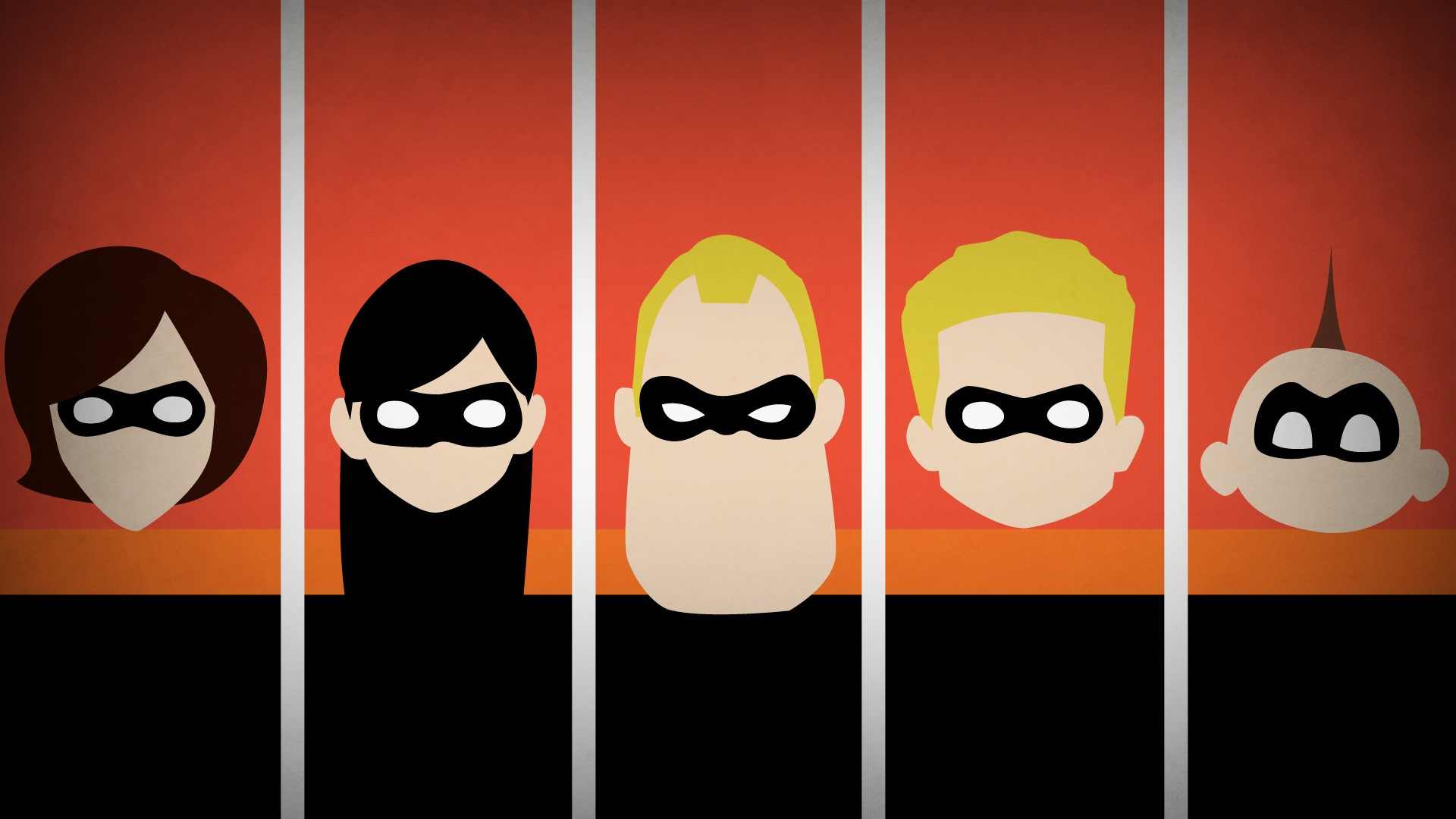 Who Are The Incredibles